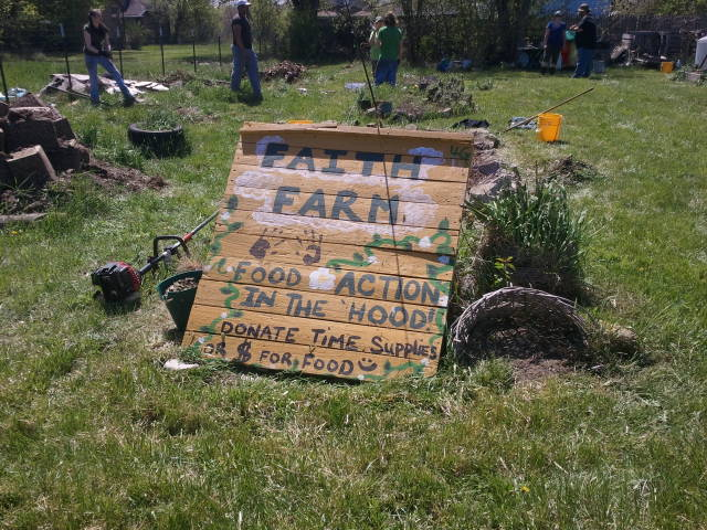 May 5th, 2013 | Farm Hop!  A Call to F'arms! (pictures)